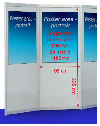 Poster Board Sizes